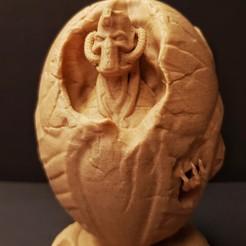 Download 3D printing designs Pallas The Newborn , SADDEXdesign