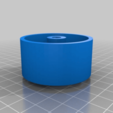 ac8d2980288b760e4b7d7662d88c4466.png Download free STL file Bottom Rim • 3D printing object, memoretirado