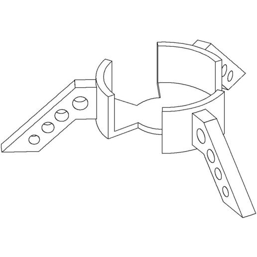 1ed4e44ed2c36d7559c2c9e8d939a16e.png Download free STL file Tea Light Holder • 3D printer object, memoretirado