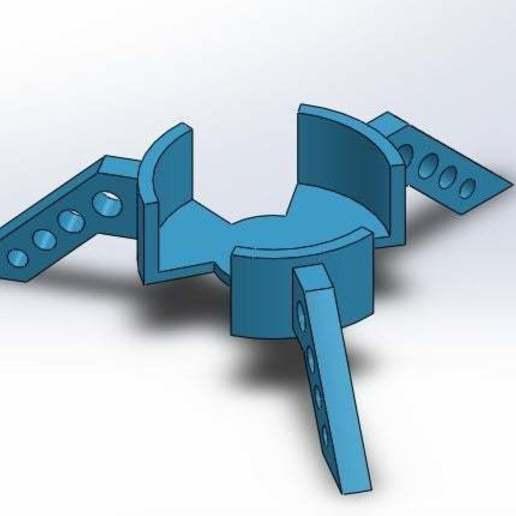 1.jpg Download free STL file Tea Light Holder • 3D printer object, memoretirado