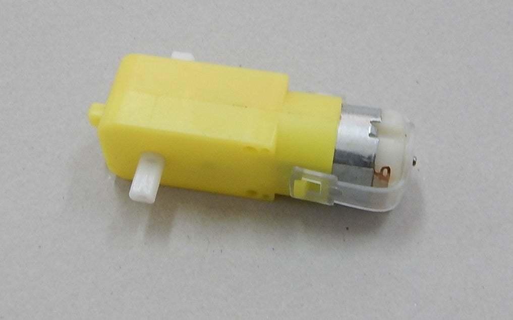 tipo_de_motoreductor.jpg Download free STL file Smooth Wheel for Motor Reducer • 3D printable template, memoretirado