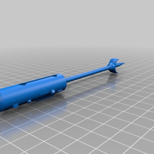 34bc7157ff327f582bfe38e3037b9a92.png Télécharger fichier STL gratuit X Wing Fighter  Cannon 1995 Tonka Star Wars Ship • Modèle à imprimer en 3D, memoretirado