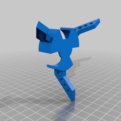 90a590f9454e38aadc49f0507ab5f6b5.png Download free STL file Tea Light Holder • 3D printer object, memoretirado