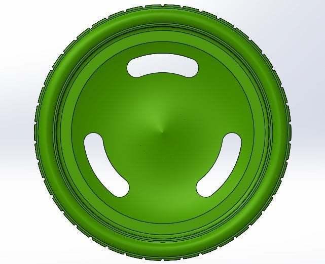 frente.jpg Download free STL file 3 groove calloquial rim • 3D printer object, memoretirado
