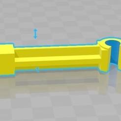 pattes.JPG Télécharger fichier OBJ pattes pour lanterneau  • Design imprimable en 3D, stef12