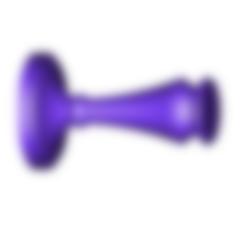 Trophy Riser 5.stl Download free STL file Trophy Riser 5 • 3D print model, 3DBuilder