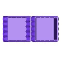 TRINKET BOX.png Télécharger fichier STL gratuit Boîte à bibelots • Modèle imprimable en 3D, 3DBuilder