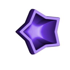 STAR CUP.png Télécharger fichier STL gratuit Coupe étoile • Design pour imprimante 3D, 3DBuilder