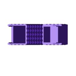 PENCIL BOX.png Télécharger fichier STL gratuit Boîte à crayons • Objet pour imprimante 3D, 3DBuilder