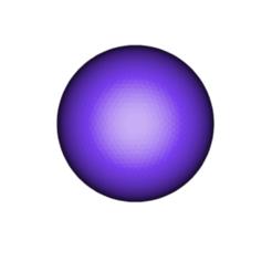 SPHERE.png Download free STL file Sphere • 3D print object, 3DBuilder