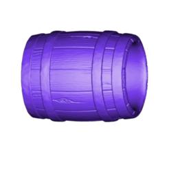 BARREL MUG.png Télécharger fichier STL gratuit Tasse à baril • Objet pour imprimante 3D, 3DBuilder