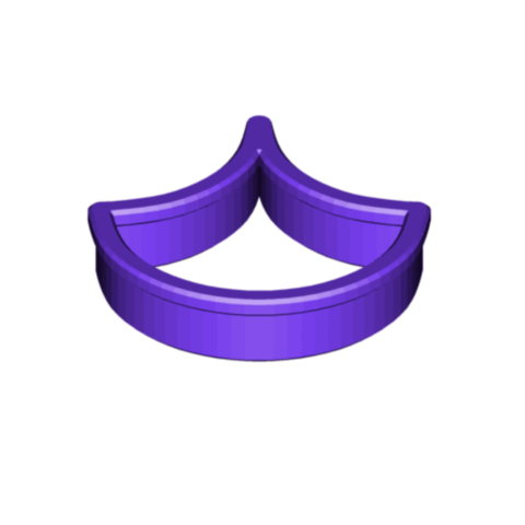 SCALE COOKIE CUTTER.png Download free STL file Scale Cookie Cutter • 3D print design, 3DBuilder