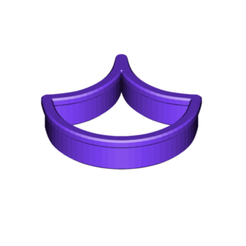 SCALE COOKIE CUTTER.png Télécharger fichier STL gratuit Coupe-biscuits à l'écaille • Plan à imprimer en 3D, 3DBuilder