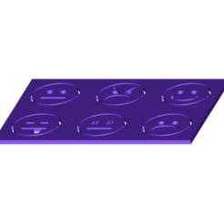 STENCIL.png Télécharger fichier STL gratuit Pochoir • Design pour impression 3D, 3DBuilder