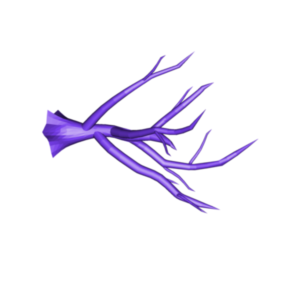 spooky tree.png Download free STL file Spooky Tree • 3D printing object, 3DBuilder