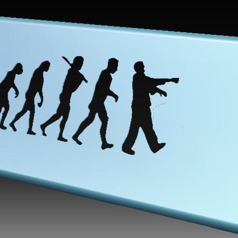 Download STL file iPhone 7s Evolution Case • 3D printing model, eMBe85