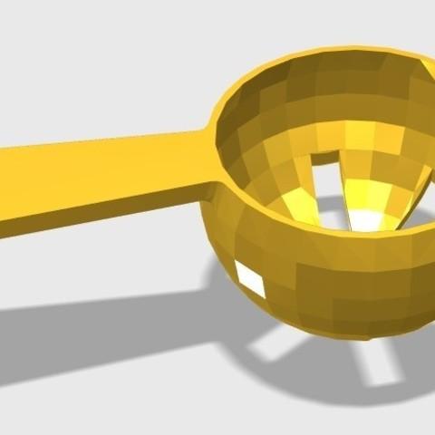 Download STL file Egg Separator • 3D printing template, eMBe85