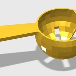 3D printer file Egg Separator, eMBe85