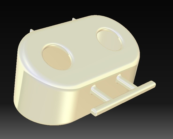 k2.jpg Download STL file Bird feeder • 3D printer object, eMBe85