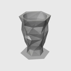 Download 3D printer model Glass, eMBe85