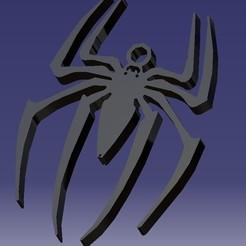 1.jpg Télécharger fichier STL Boucles d'oreilles d'araignée • Design pour imprimante 3D, eMBe85