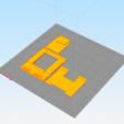 Télécharger fichier STL gratuit Support pour tablette, Delacc