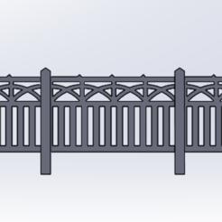 image 1.PNG Download STL file SNCF CONCRETE BARRIERS TYPE PLM HO • 3D printer model, ptiboud