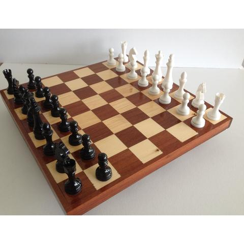 echec2.jpg Download STL file Chess pieces / Chess set • Model to 3D print, woody3d974