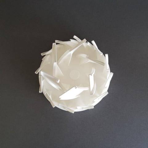 objet 3d gratuit pr sentoir rotatif pour capsules caf. Black Bedroom Furniture Sets. Home Design Ideas