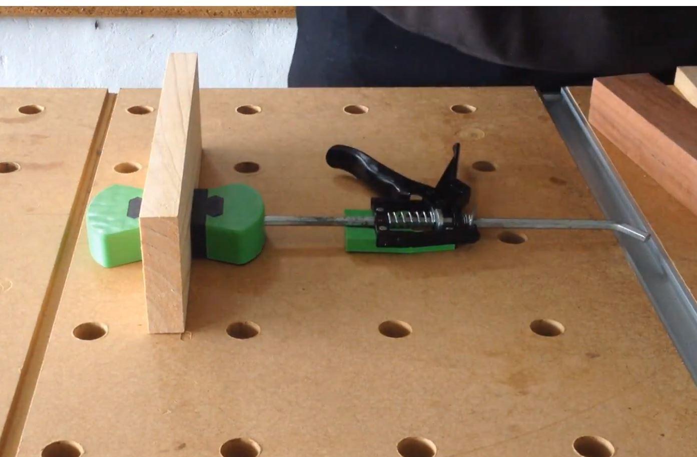3.JPG Télécharger fichier STL Système de serrage rapide pour table multifonction de type MFT Festool • Objet imprimable en 3D, woody3d974
