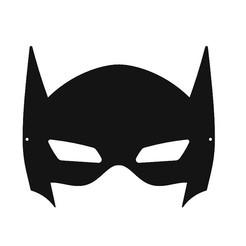 Download STL file Batman mask / Masque Batman, woody3d974