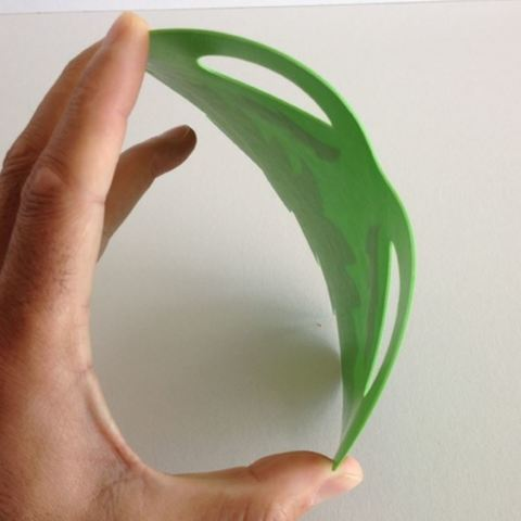 Hulk2.JPG Download free STL file Hulk mask / Masque Hulk • 3D printer template, woody3d974