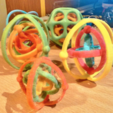 Download free 3D printing models GyroThingy, ykratter