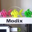 Download free 3D printing models TurboFish, ykratter