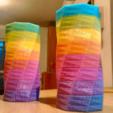 Capture d'écran 2017-02-06 à 10.11.32.png Download free STL file Color Vase • 3D printing model, ykratter