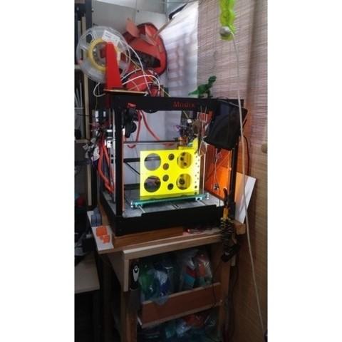d5749968b6d2c3f40deb43e39138dfd6_preview_featured.jpg Download free STL file BedShelveCheese • 3D printer template, ykratter
