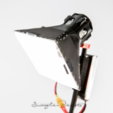 Download free STL file 3D print foldable photography light • 3D print template, SWANGLEI