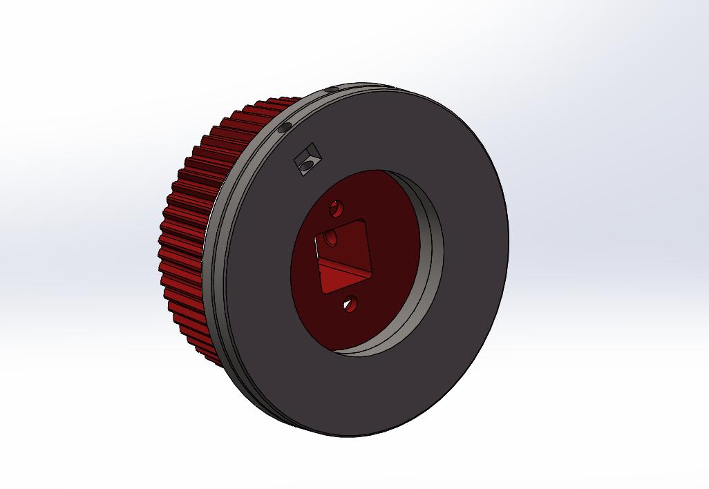 1.png Download STL file 3D_Print_Follow_Focus_V2.0 • 3D printable template, SWANGLEI