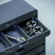 Download free 3D model DrillBit Holder, SWANGLEI