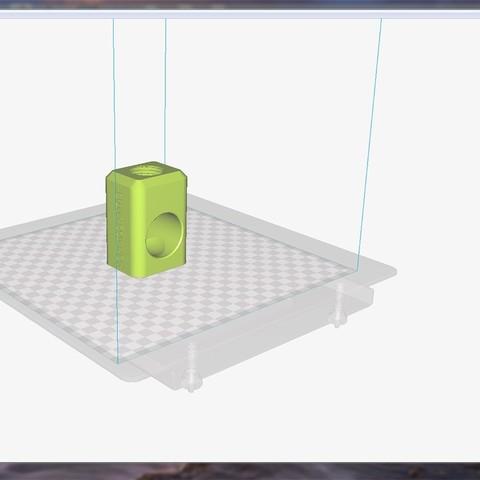 SCREEN-CURA.jpg Download free STL file NUTCRACKER • Template to 3D print, bersandro