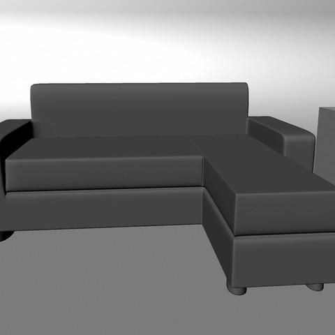 sillon-2.jpg Télécharger fichier OBJ gratuit Sillon • Modèle pour imprimante 3D, Superer012