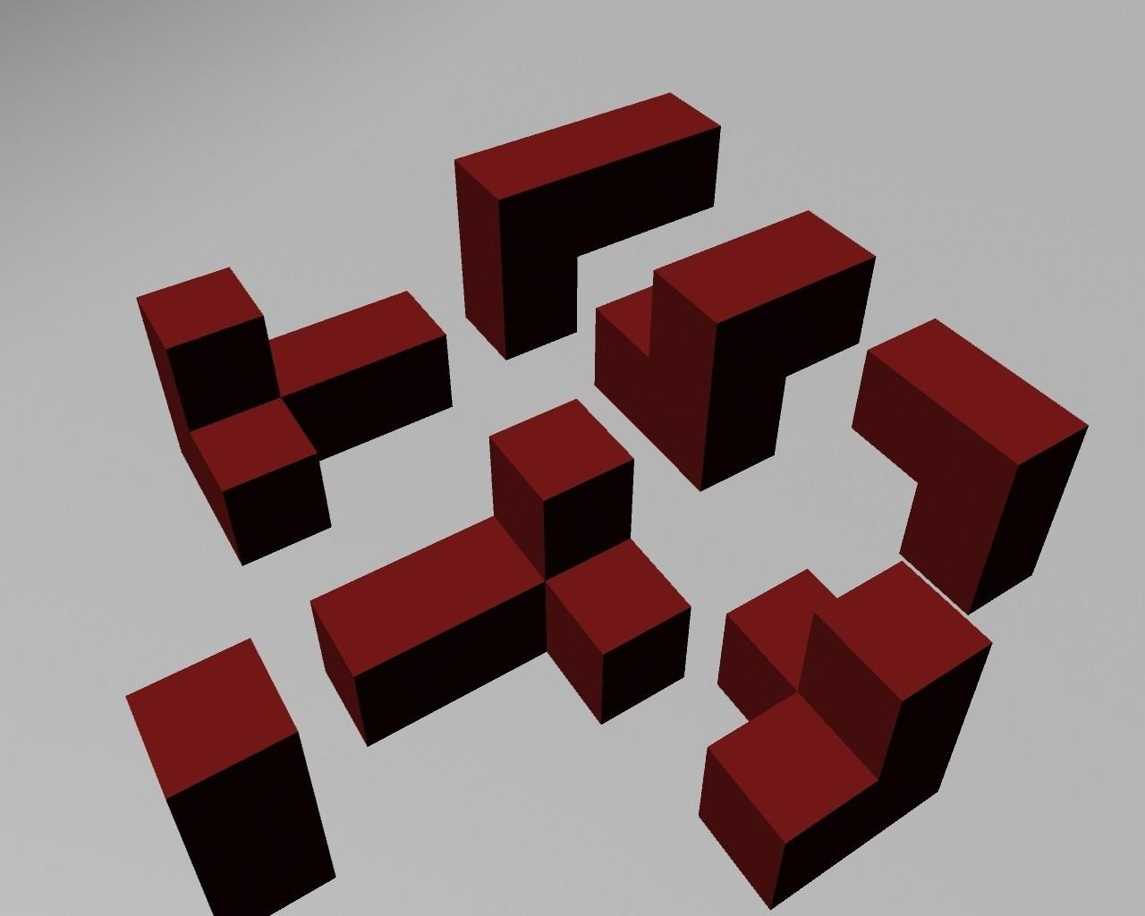 rompecabezas.jpg Télécharger fichier OBJ gratuit cube casse-tête • Design pour imprimante 3D, Superer012