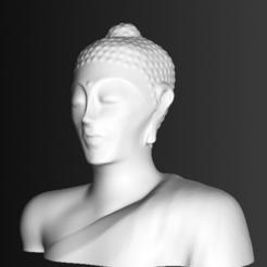 Diseños 3D Beautiful Buddha, FluteMaker