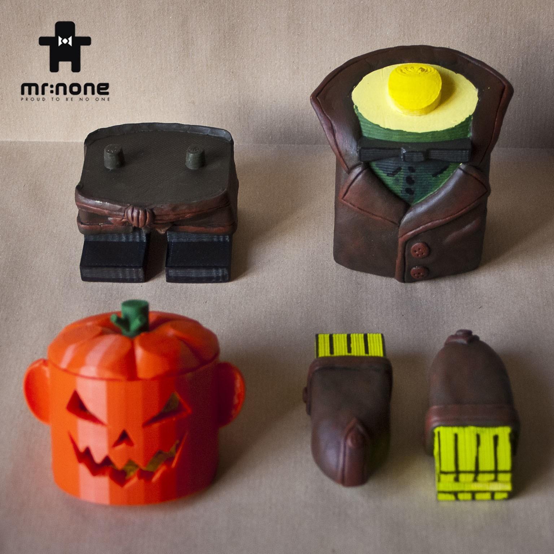 Mr_Jack_02.jpg Download free STL file MR:JACK • 3D printable object, NoNe
