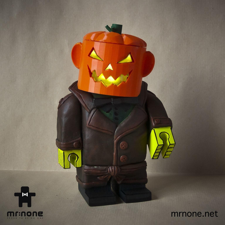 Mr_Jack_01.jpg Download free STL file MR:JACK • 3D printable object, NoNe