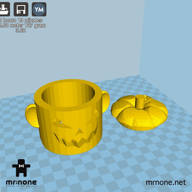 Mr_jack_03.jpg Download free STL file MR:JACK • 3D printable object, NoNe