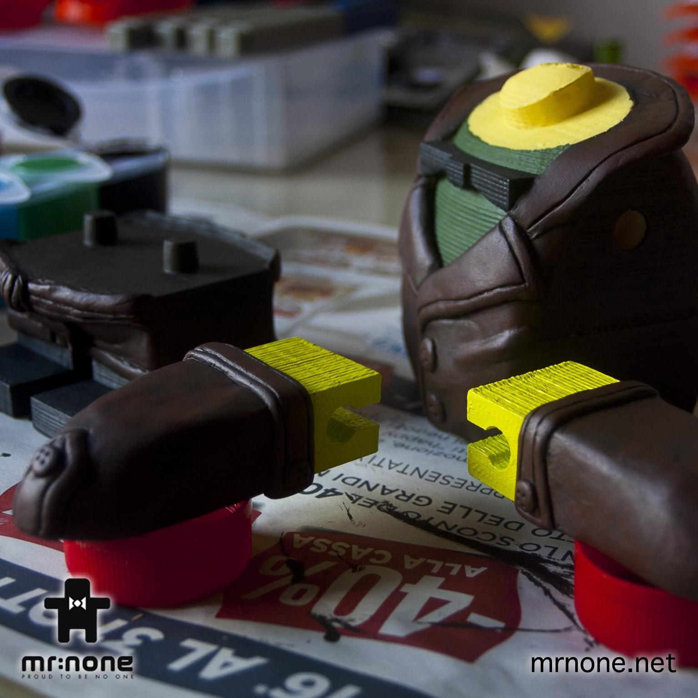 Mr_jack_07.jpg Download free STL file MR:JACK • 3D printable object, NoNe