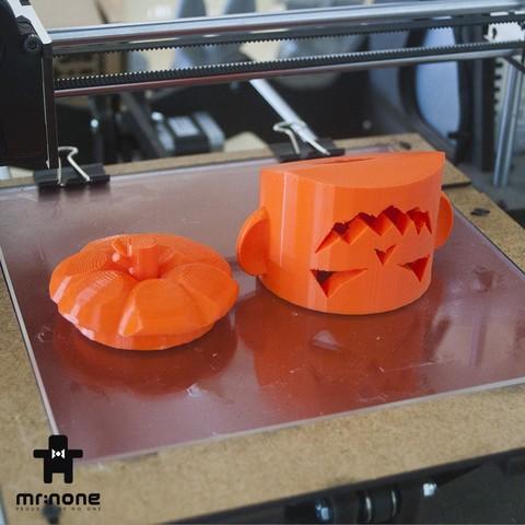 Mr_jack_04.jpg Download free STL file MR:JACK • 3D printable object, NoNe