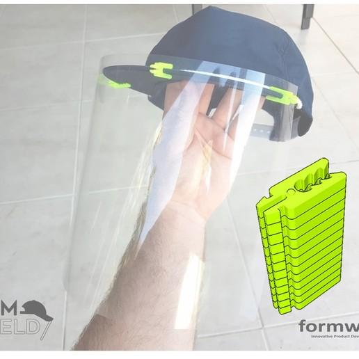 Sin título_clipx12.jpg Télécharger fichier STL gratuit COVID 19 CORONAVIRUS CAP PROTECTION FFCCSE_x12 • Plan pour imprimante 3D, Lefollp