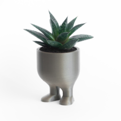 Capture d'écran 2017-02-21 à 17.41.14.png Download free STL file Space Explorer reworked Planter • 3D print template, yoyo-31